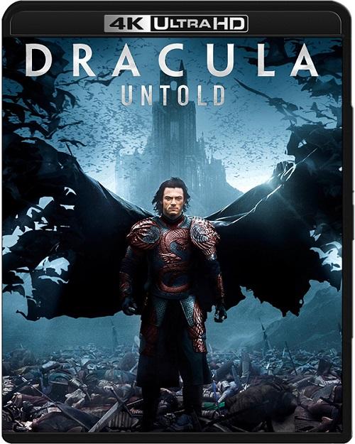 Dracula Historia Nieznana / Dracula Untold (2014) MULTi.REMUX.2160p.UHD.Blu-ray.HDR.HEVC.DTS-X7.1-DENDA / LEKTOR i NAPISY PL