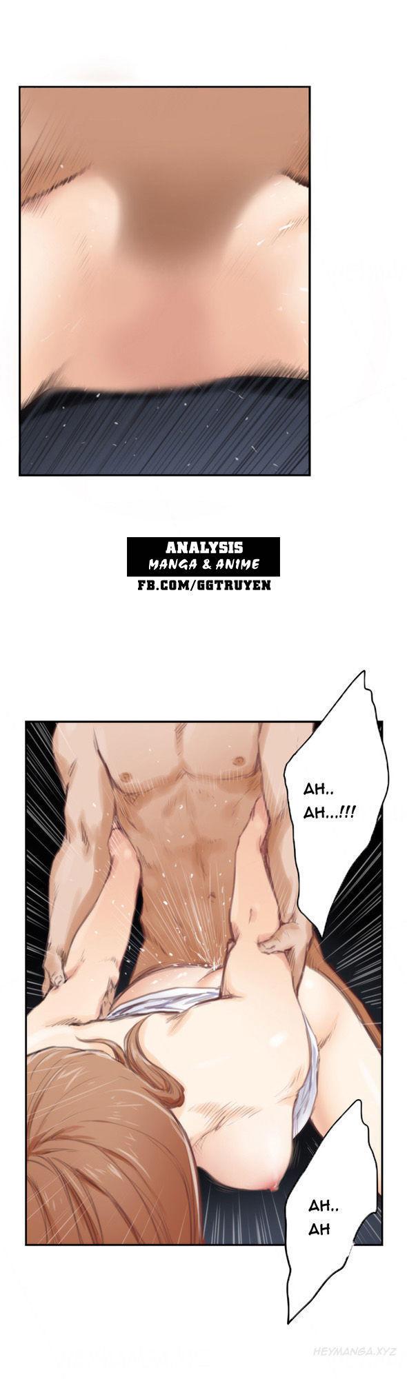 H-Mate Chapter 88 - Trang 40