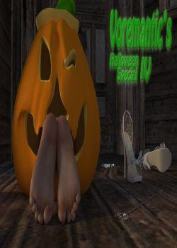 Voremantics Halloween Special IV