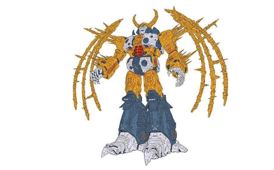 HasLab ― Transformers: War For Cybertron Unicron ― par financement participatif MweWVj4G_o