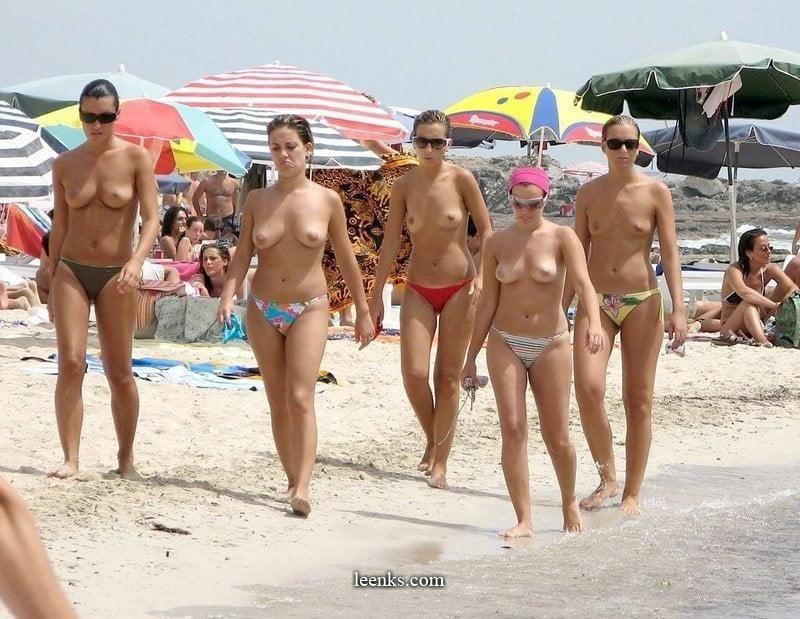 Naked girls in panties-9331