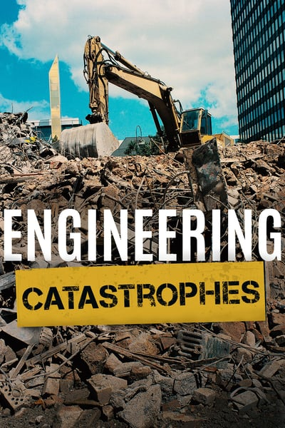 Engineering Catastrophes S04E06 Nightmare in New Orleans 720p HEVC x265-MeGusta