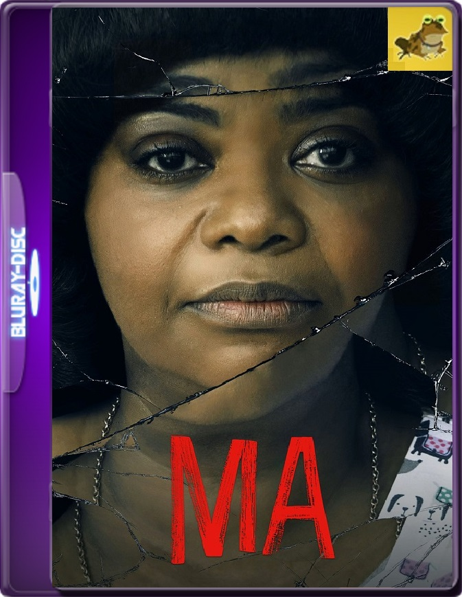 Ma (2019) Brrip 1080p (60 FPS) Latino / Inglés