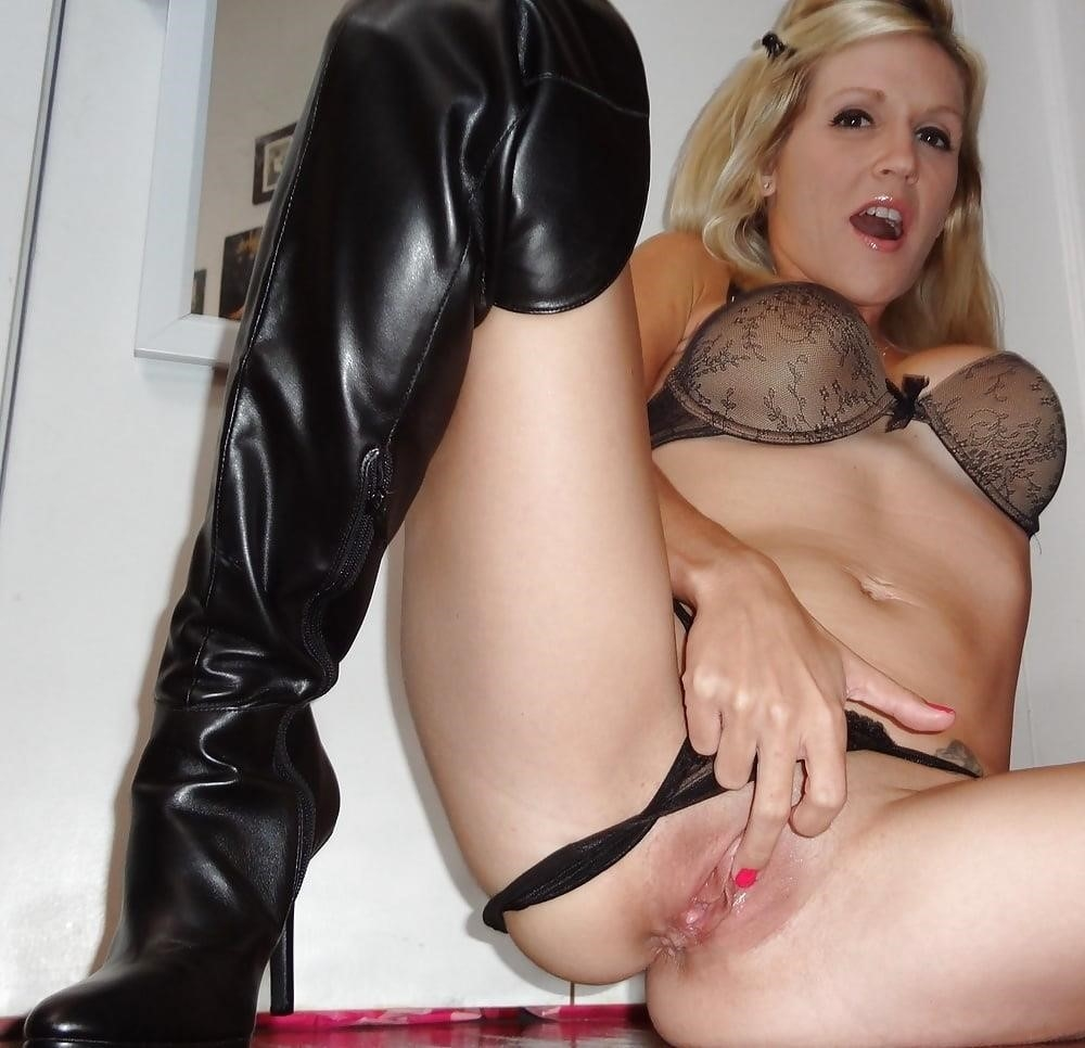 Amatuer fake tits-6526