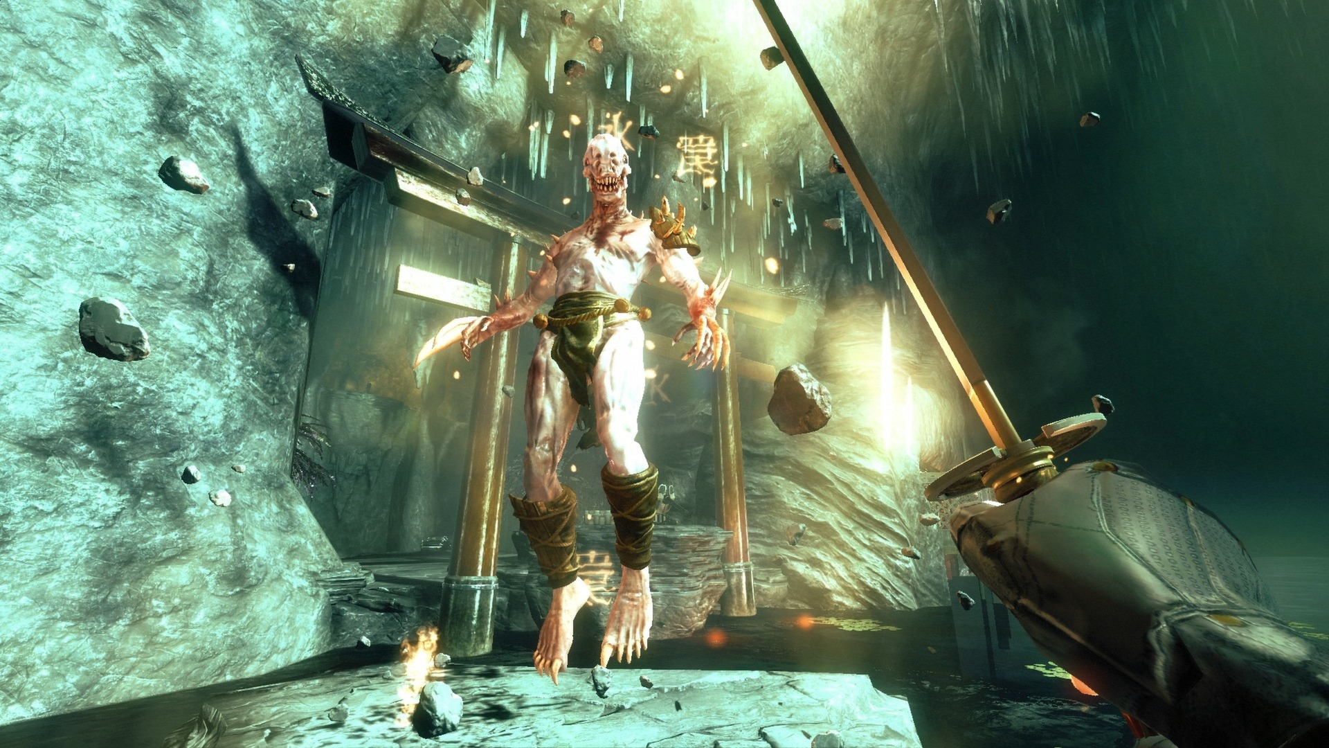 Shadow Warrior (2013) Captura 3