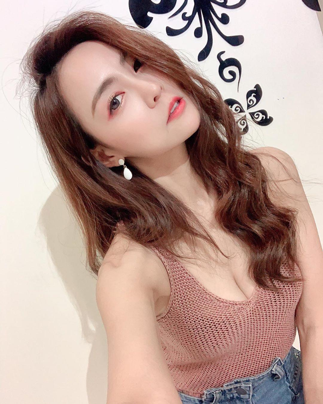 rhR6fucR o - IG正妹—蜜糖甜心蔡小佩