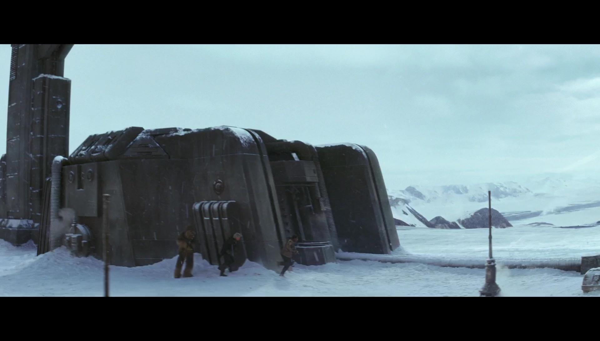 Star Wars Episodio VII El Despertar De La Fuerza 1080p Lat-Cast-Ing 5.1 (2015)