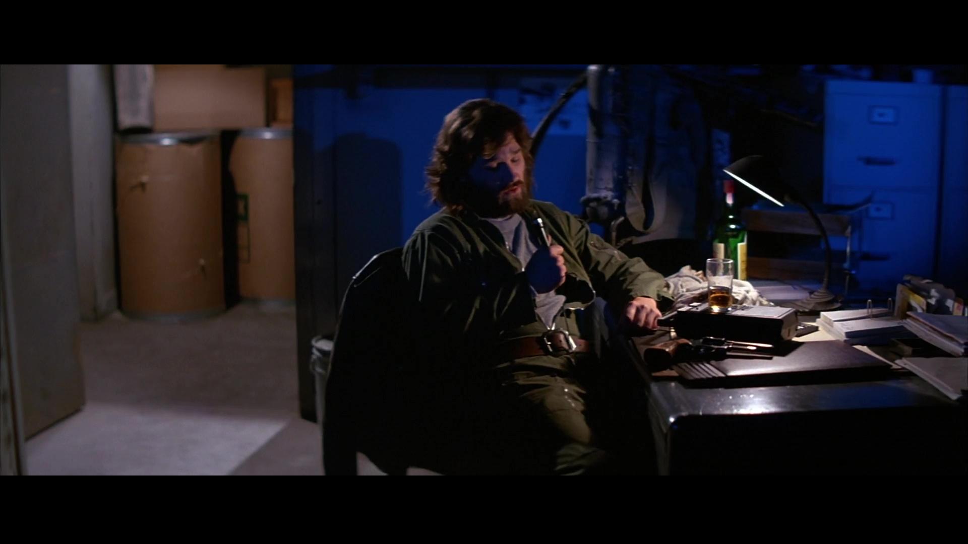 La Cosa Del Otro Mundo 1080p Lat-Cast-Ing 5.1 (1982)