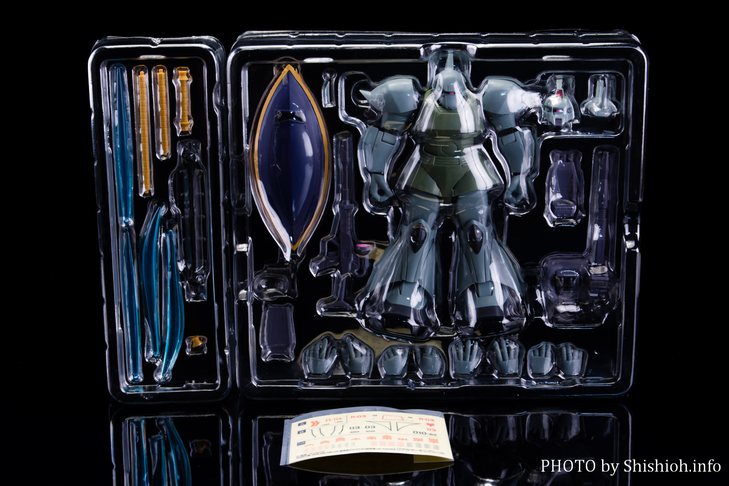 Gundam - Metal Robot Side MS (Bandai) - Page 2 4ojQ40N9_o