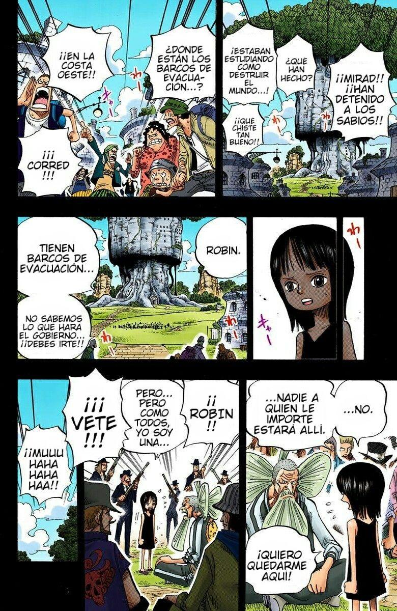 One Piece Manga 391-398 [Full Color] 4K2T2DeV_o