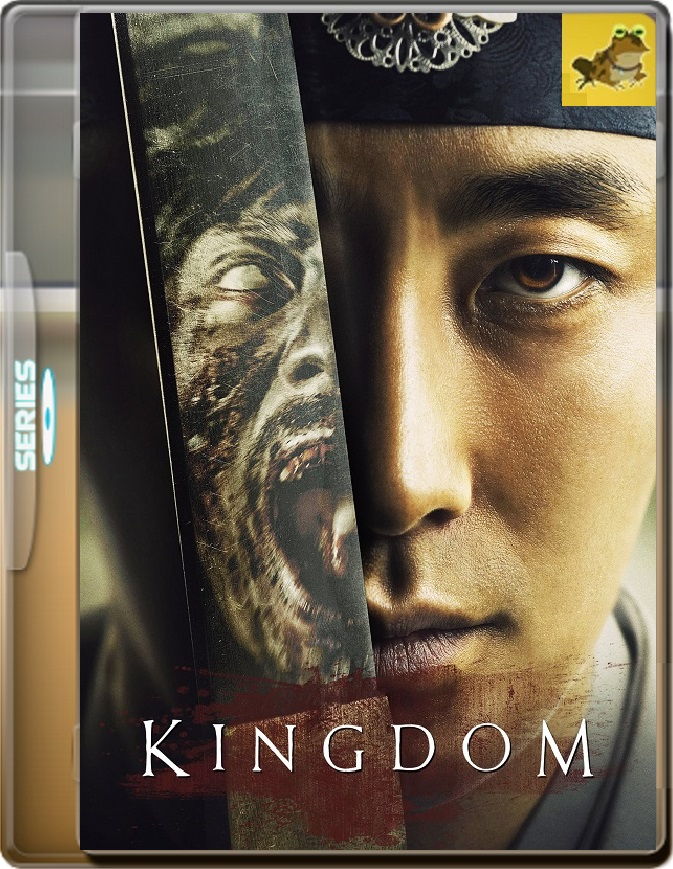Kingdom (2019) WEB-DL 1080p (60 FPS) Latino / Coreano