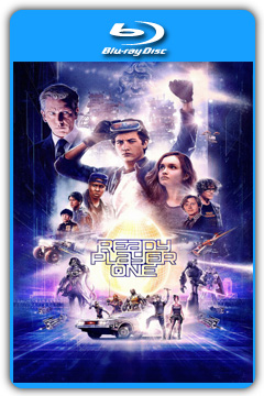 Ready Player One (2018) 720p, 1080p BluRay [MEGA]