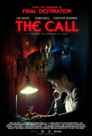 The Call poster image