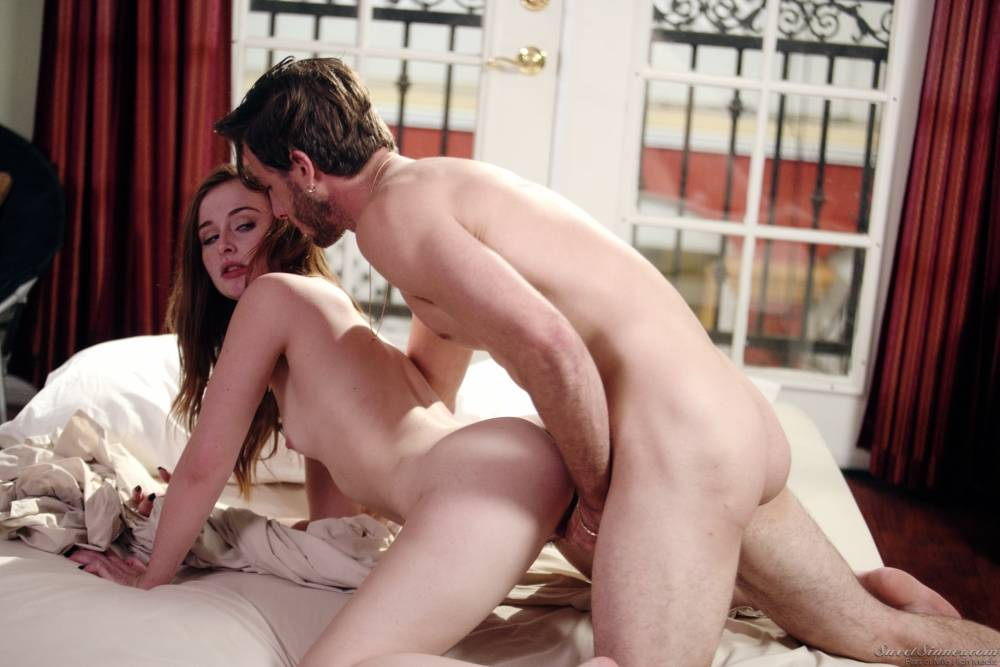 Danni Rivers, Lucas Frost – The Girls Next Door Part 3 – Sweet Sinner [HD]