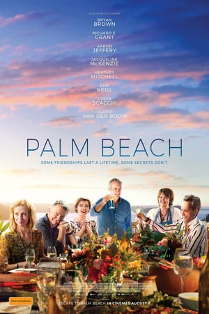 Palm Beach 2019 720p BluRay x264 DTS-FGT