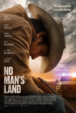 No Man's Land poster image