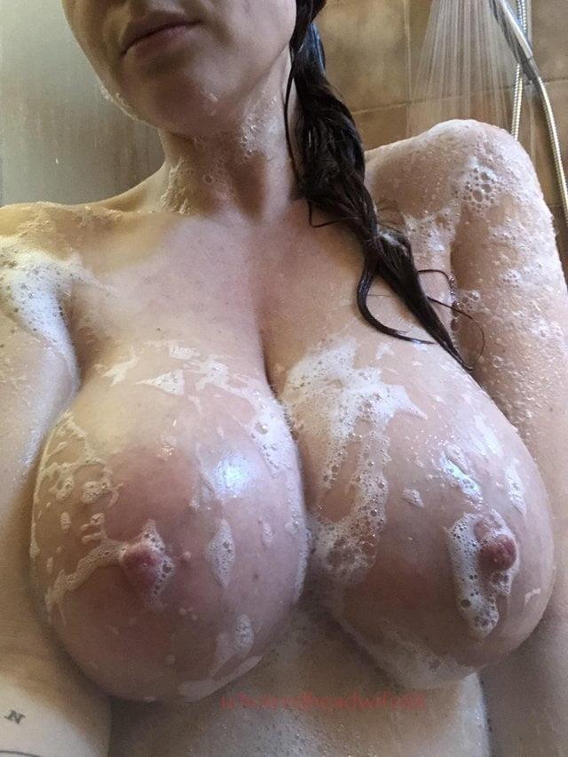 Milf big tits pics-7356