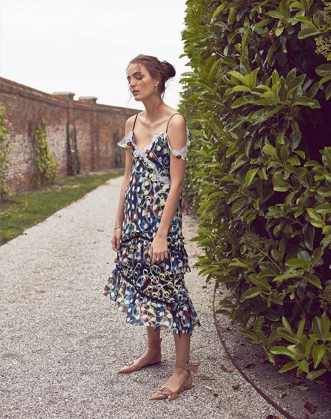 Гуляем по Венеции с Жужанной / фото 03