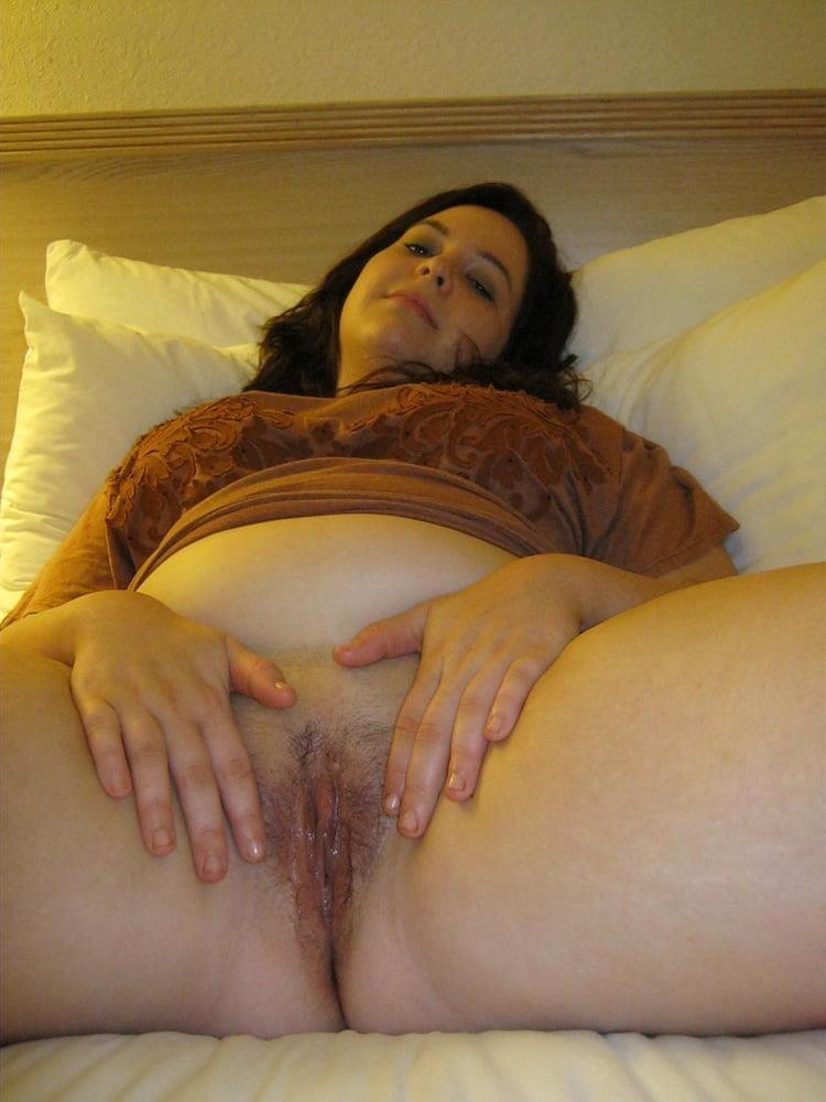 My chubby gf first anal-6676