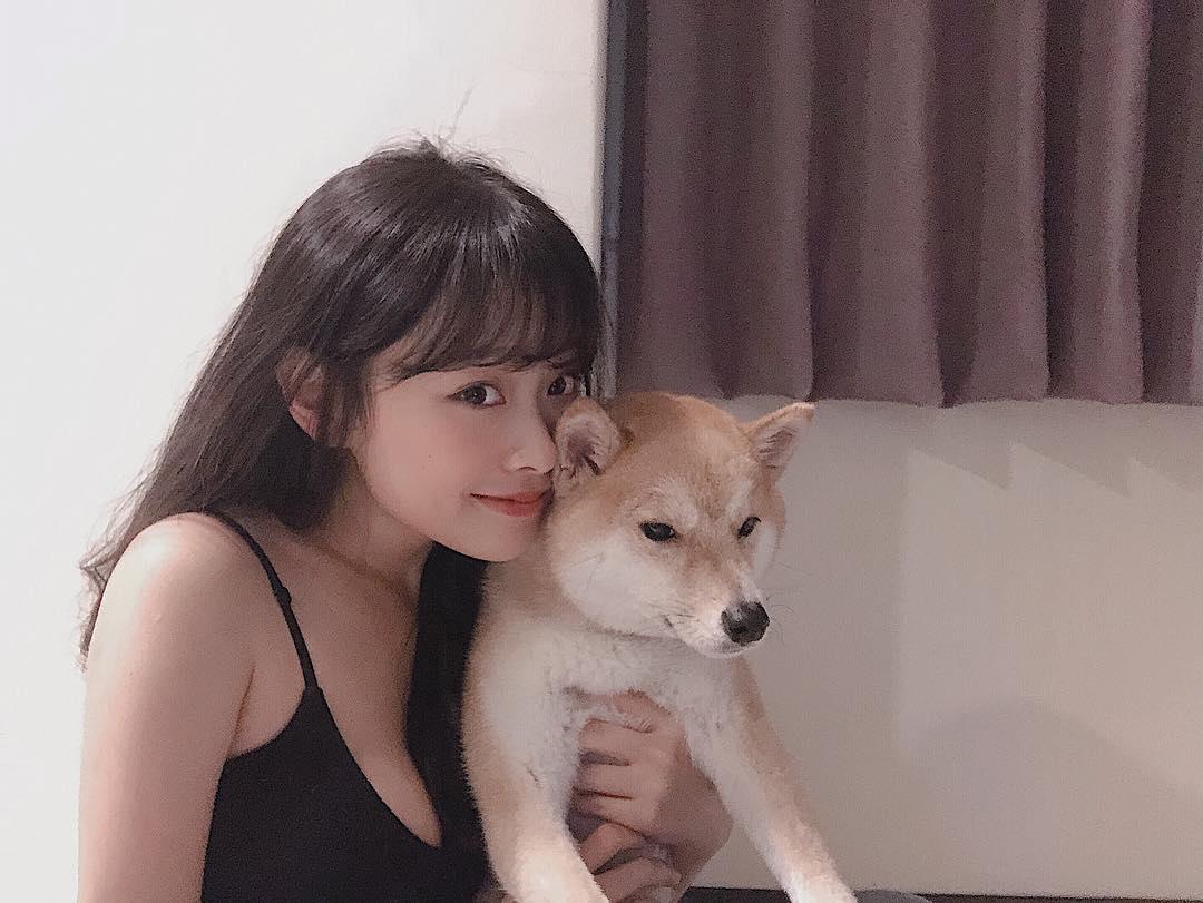 3B8QlfTd o - IG正妹—湘湘