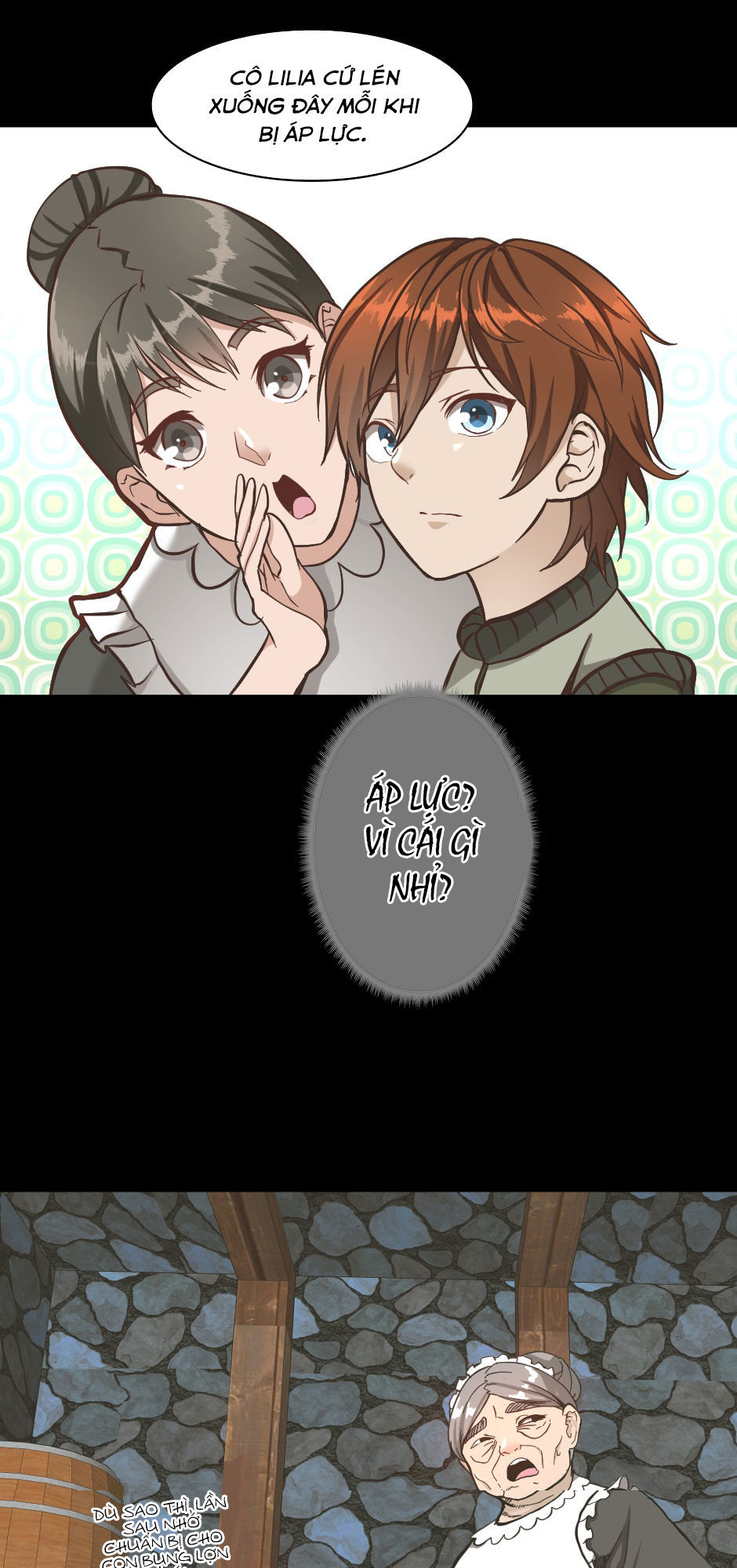 The Beginning After The End chap 32 - Trang 50