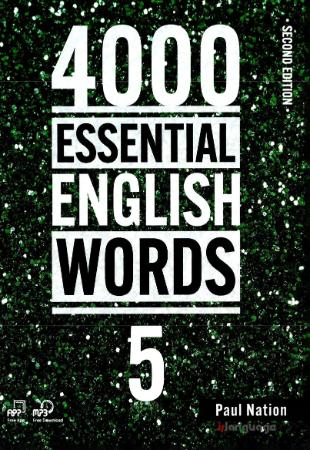 Essential English Words 5