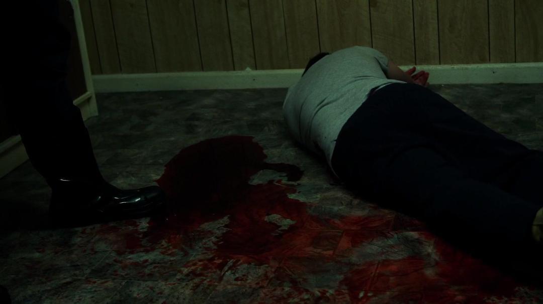 The Slaughterhouse Killer 2021 1080p WEB-DL DD5 1 H 264-EVO