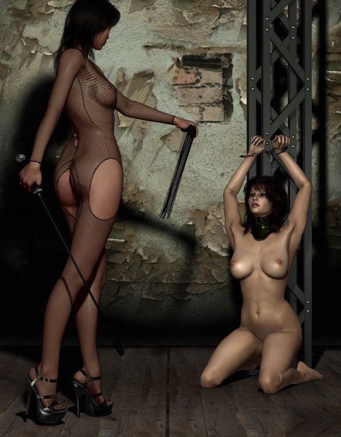 Mature lesbian domination porn-1786