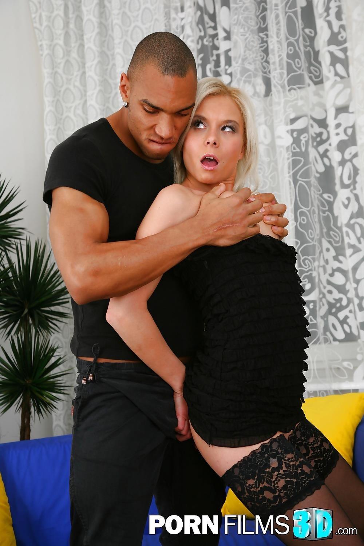 Big dick for white girl-1590