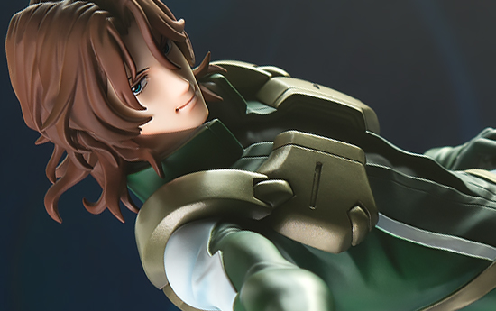 Gundam - Gundam Guys Generation DX (GGG) 1/8 (MegaHouse) - Page 2 VCYN4ZUD_o
