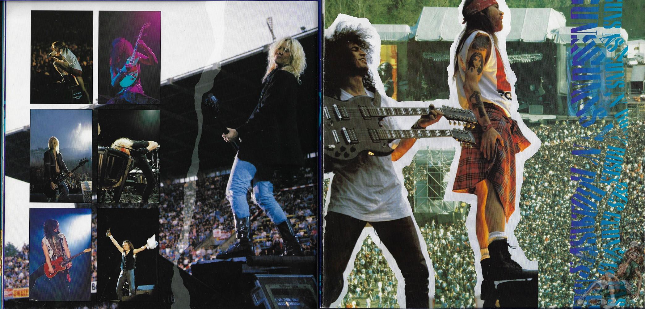 1993.MM.DD - Use Your Illusion Tour program 62EA8nqF_o