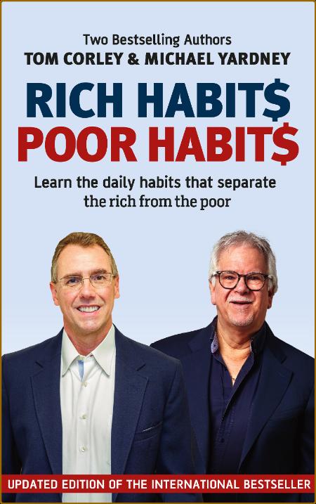 Rich Habits Poor Habits,