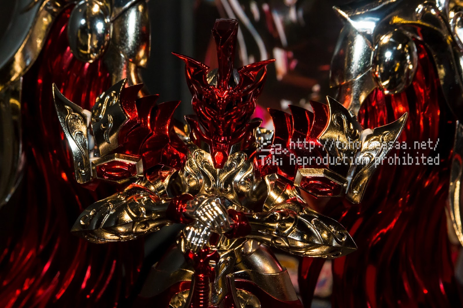 [Imagens] Saint Cloth Myth EX - Saga/Ares JRaXhDvk_o