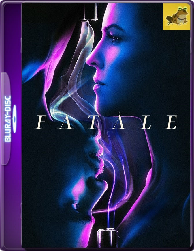 Fatale (2020) Brrip 1080p (60 FPS) Latino / Inglés