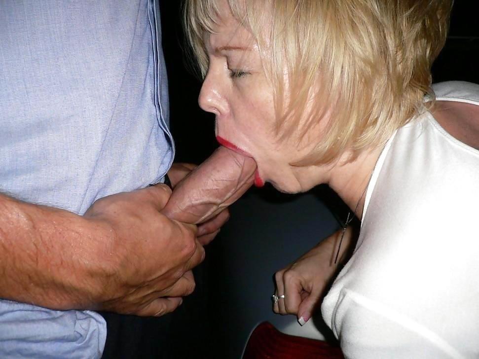 Amateur mature blowjob pics-4934
