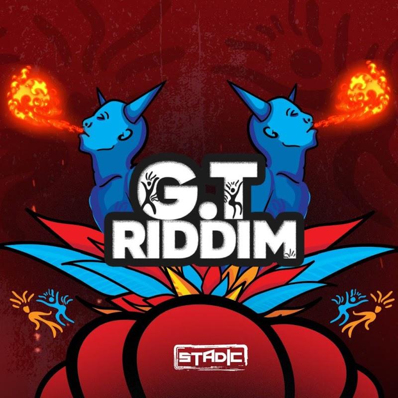 Poster for GT Riddim