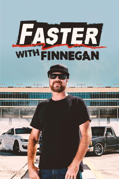 Faster With Finnegan S02E01 Flares and Flair 1080p HEVC x265-MeGusta