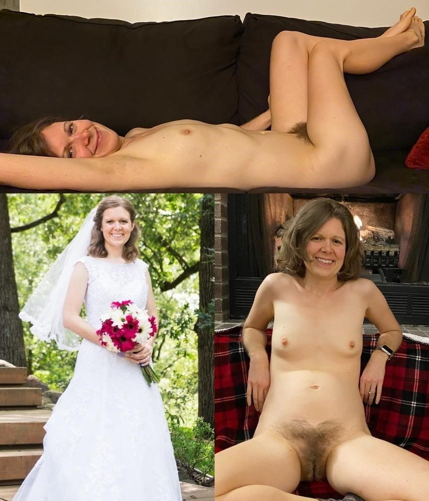Naked wives threesome-2510