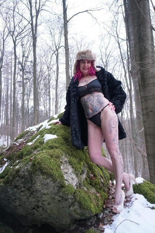 Mature nude erotic-5917