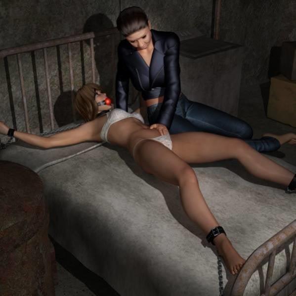 Mature lesbian domination porn-1284