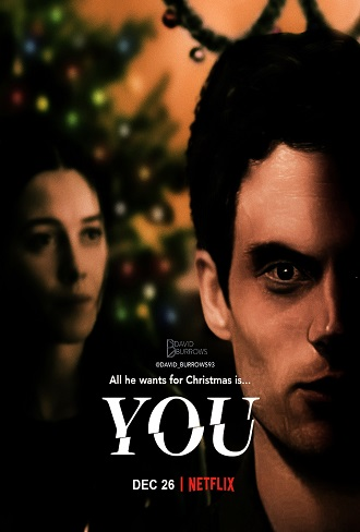 YOU Season2 S02 1080p | 720p | 480p | AMZN WEBRip | Download | Watch Online | Direct Links | GDrive Link | Torrent Link |