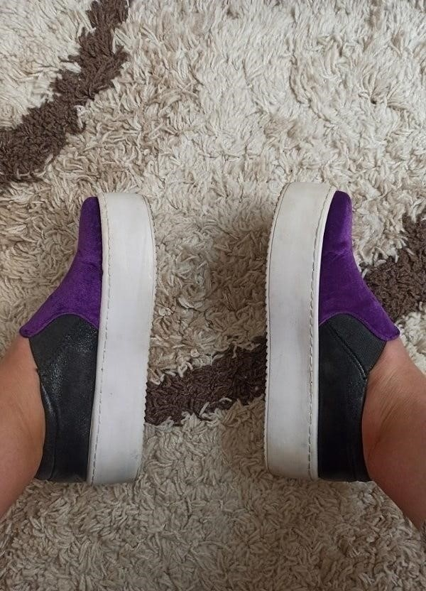 Feet fetish cam-4842