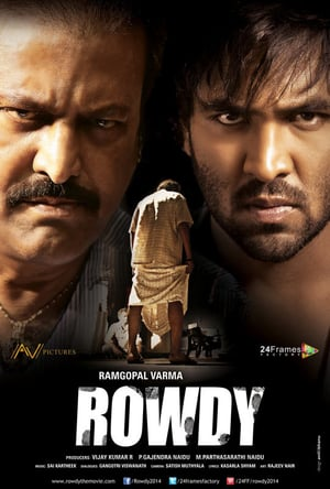 Rowdy (2014) HDRip x264 HiNdi Dubb AACPherariMon