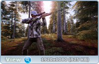 Hunting Simulator 2 - Bear Hunter Edition (2020/RUS/ENG/MULTi/RePack by xatab)