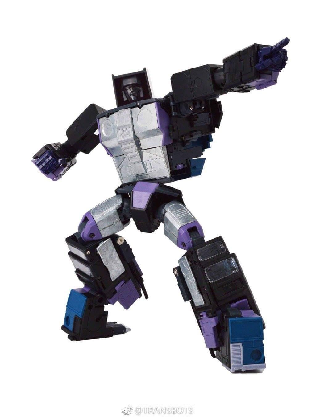 [X-Transbots] Produit Tiers - Jouets Berserkars forme Monolith (MX-XIII à MX-VII) - aka Stunticons forme Menasor/Menaseur - Page 5 IUdzzcTW_o