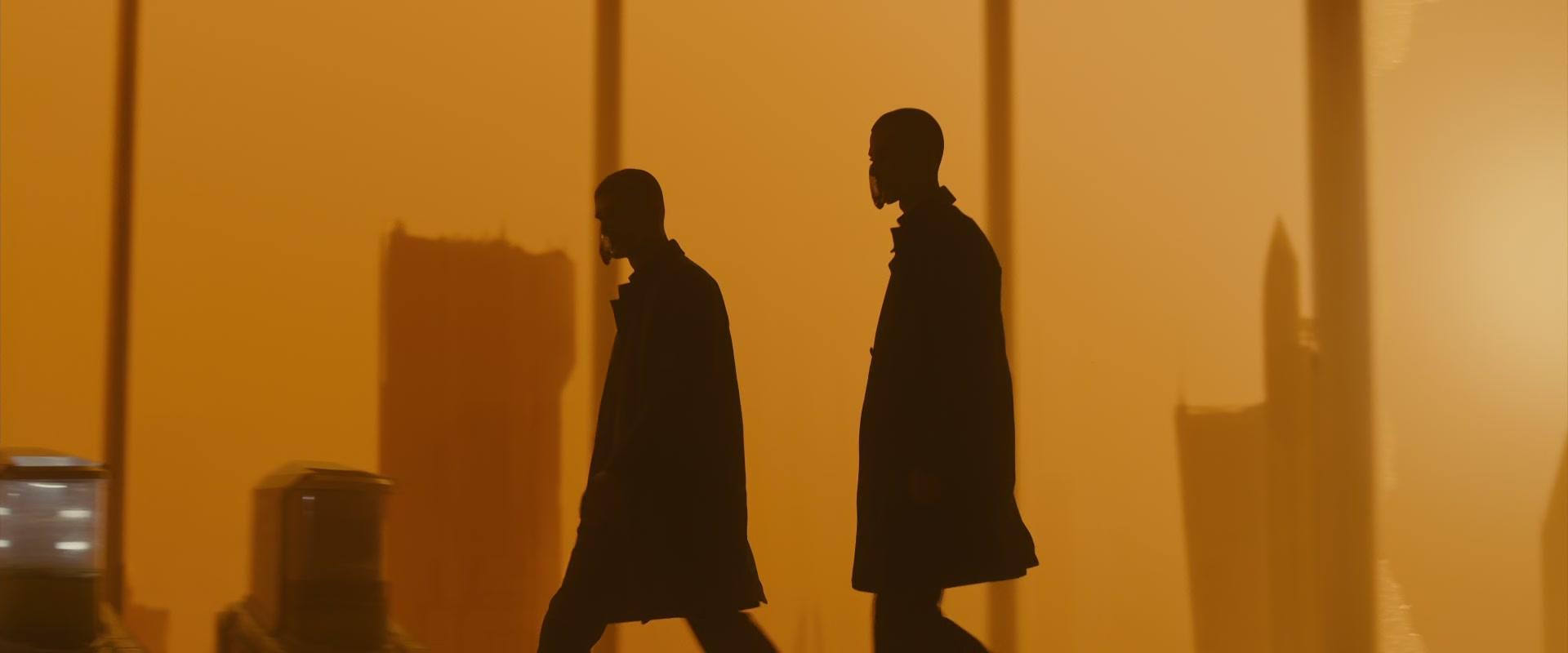 Blade Runner 2049 (2017) 1080p BluRay x265 HEVC [Dual Audio][Hindi+English]