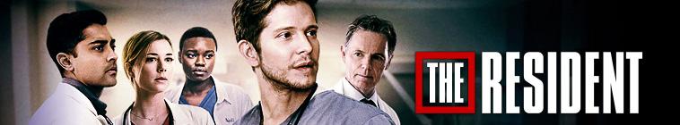 The Resident S03E05 XviD-AFG