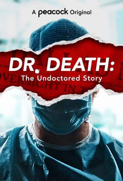 Dr Death The Undoctored Story S01E01 1080p HEVC x265-MeGusta