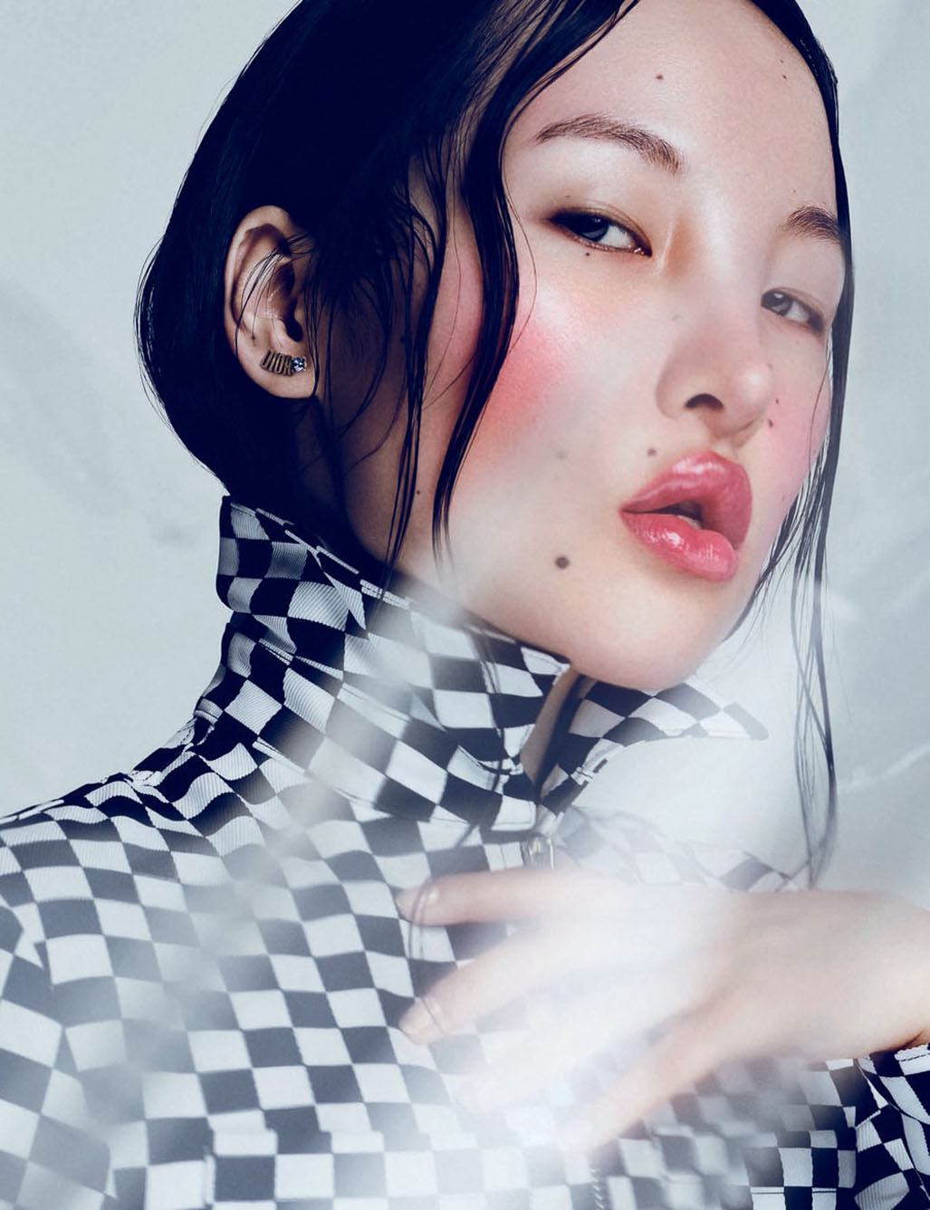 Prism / Tsunaina by Baard Lunde - Hunger Magazine issue 14