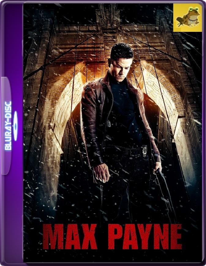 Max Payne (OPEN MATTE) (2008) WEB-DL 1080p (60 FPS) Latino / Inglés